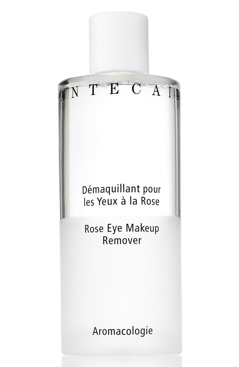 CHANTECAILLE Rose Eye Makeup Remover, Main, color, NO COLOR
