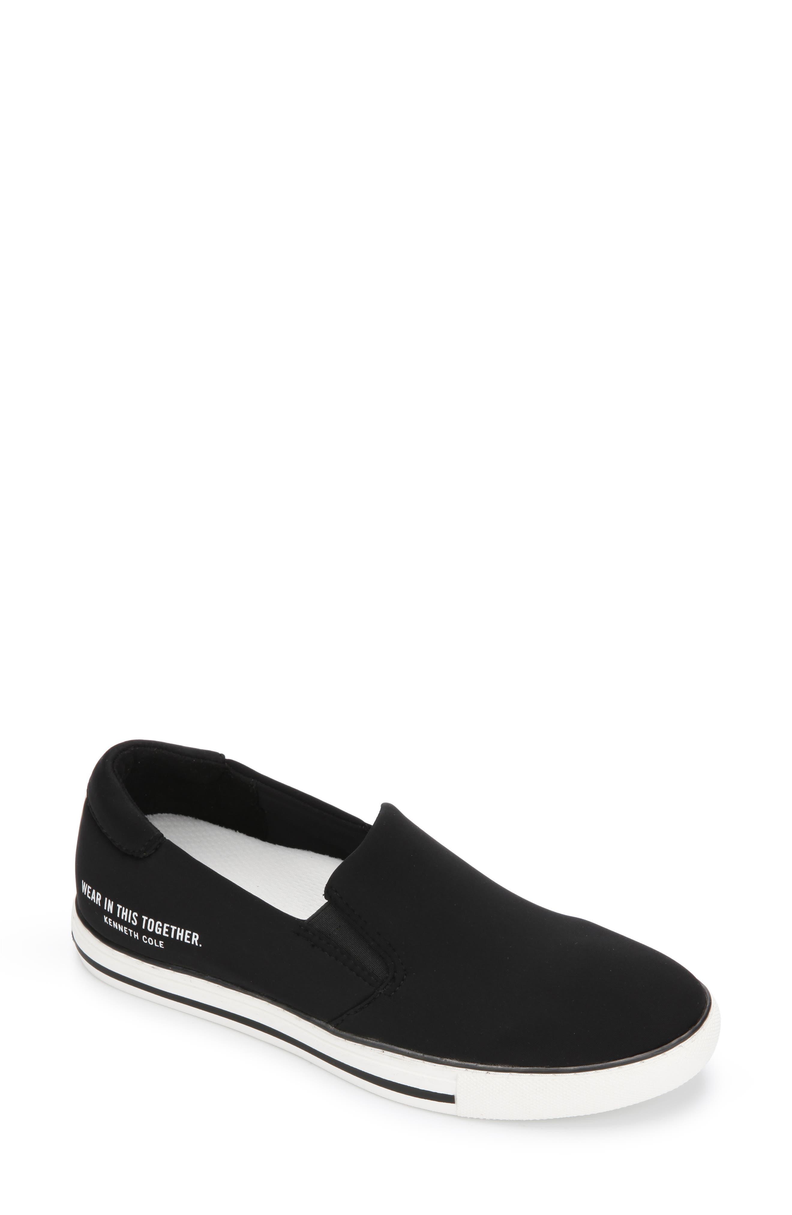 Cam Slip-On Sneaker