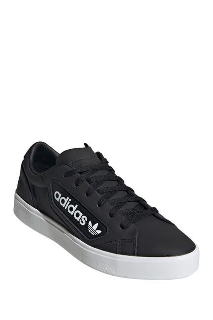 Image of adidas Sleek Logo Sneaker