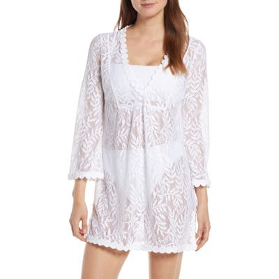 Lilly Pulitzer Patrice Cover-Up Tunic