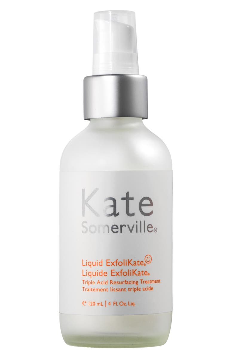 Liquid Exfoli Kate® Triple Acid Resurfacing Treatment by Kate Somerville®