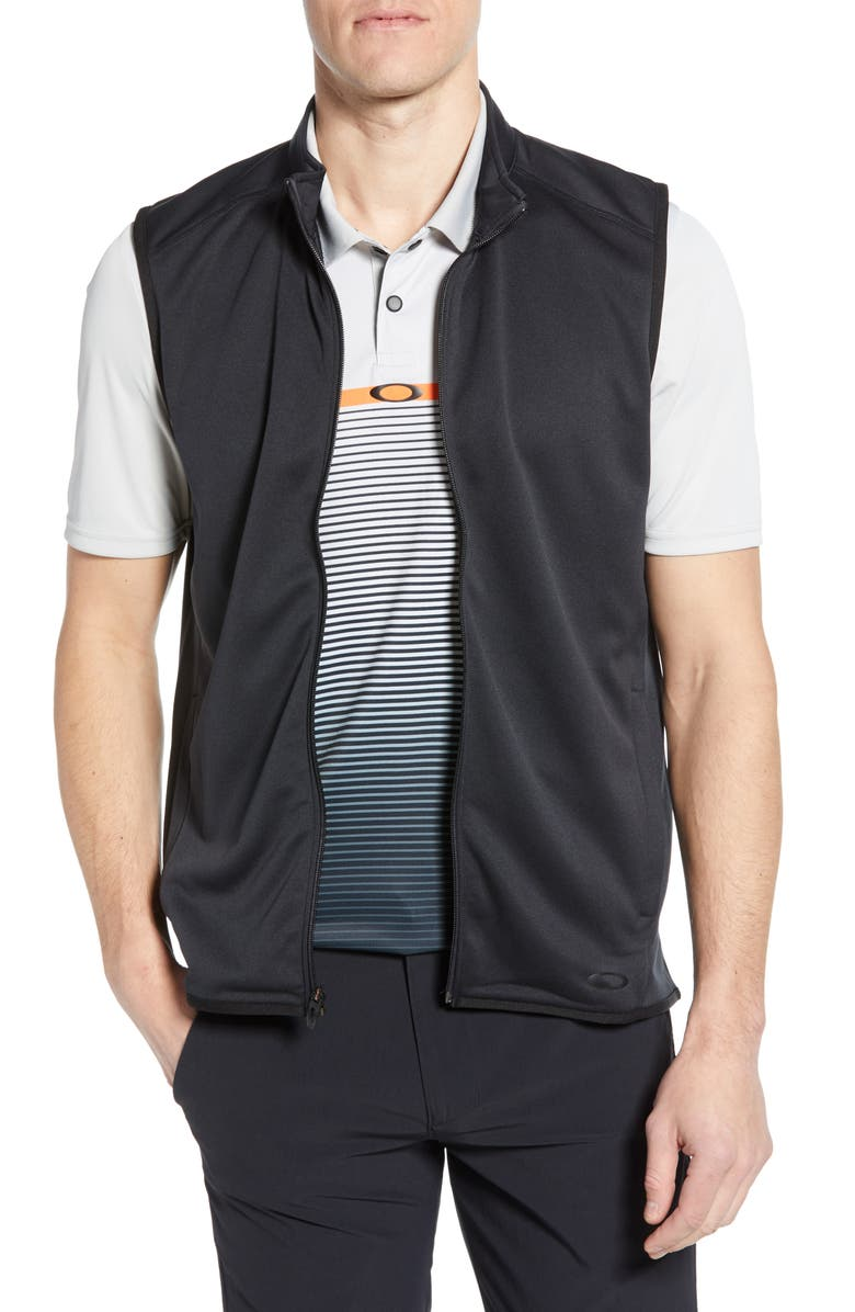 OAKLEY Range Vest, Main, color, 001