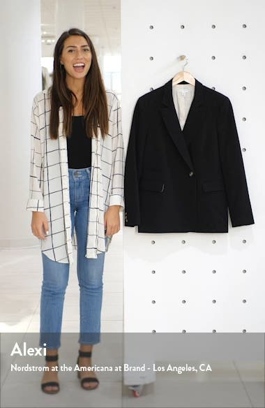 Remi Suit Blazer, sales video thumbnail