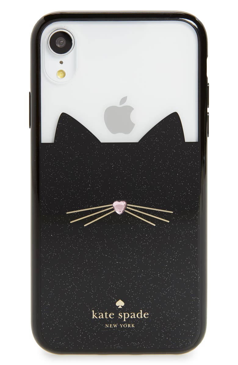 iphone xs max cat case