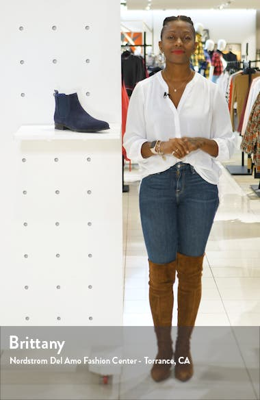 Travord Chelsea Boot, sales video thumbnail
