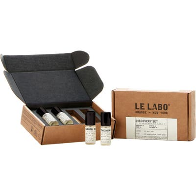 Le Labo Fragrance Discovery Set (Limited Edition)
