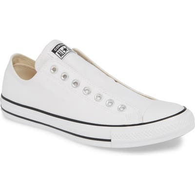 Converse Chuck Taylor All Star Sneaker, White