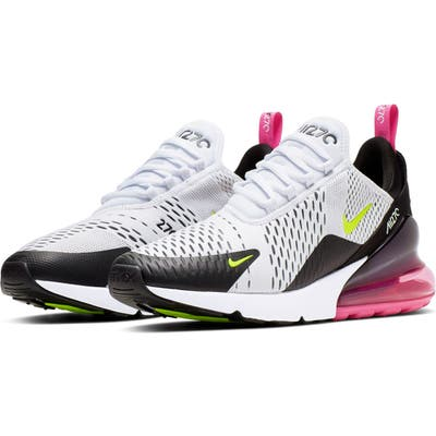 Nike Air Max 270 Sneaker- White
