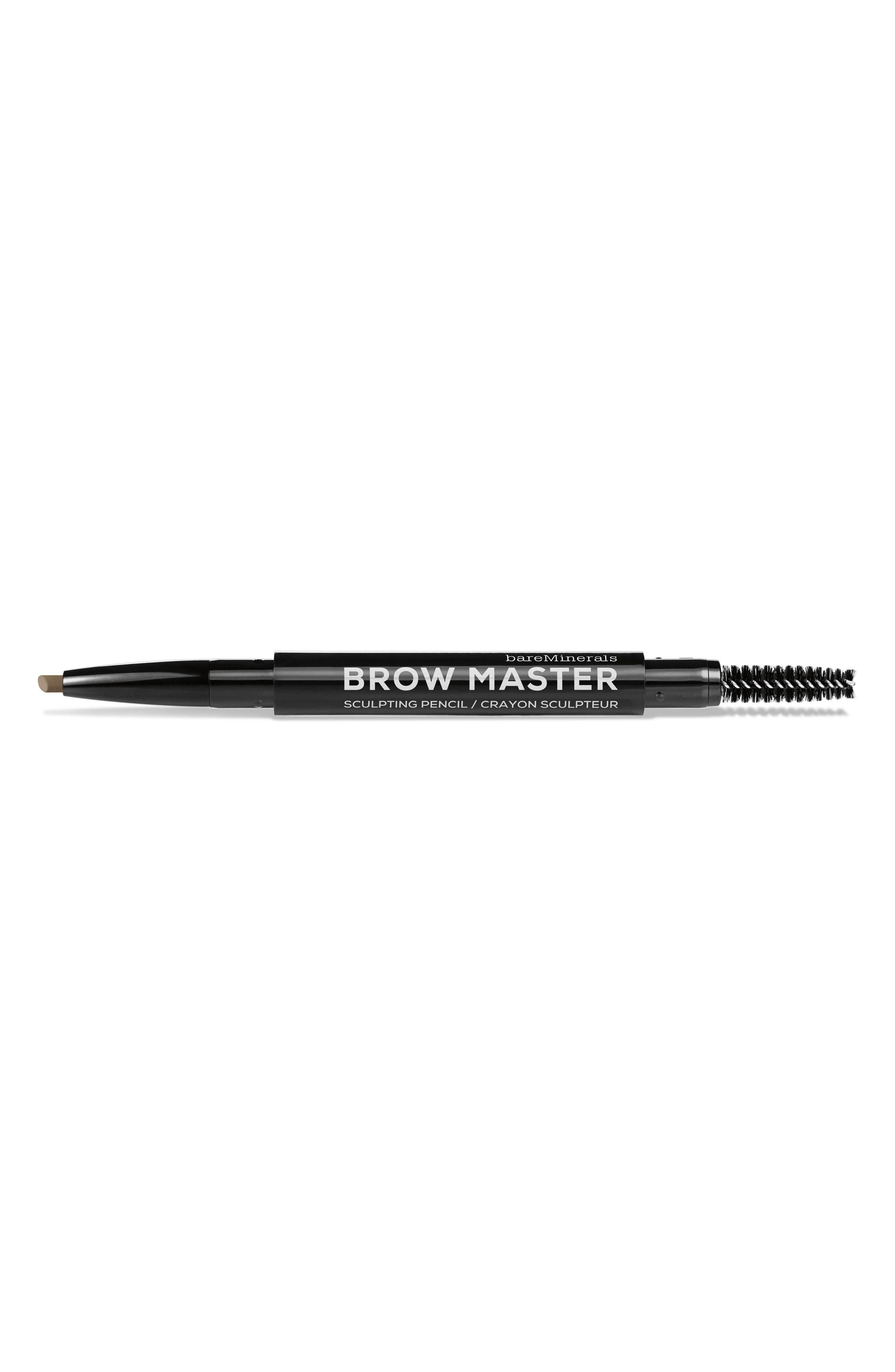 What it is: A brow pencil ideal for creating natural-looking brows, featuring a dual-ended, retractable design. What it does: With a foolproof oval tip on one and a spoolie on the other, it\\\'s never been easier to shape, fill and define your brows for a natural look. Mineral pigments provide buildable color designed to match your hair. Its smooth-glide formula is water- and smudge-resistant so your brows won\\\'t budge throughout the day. Use the