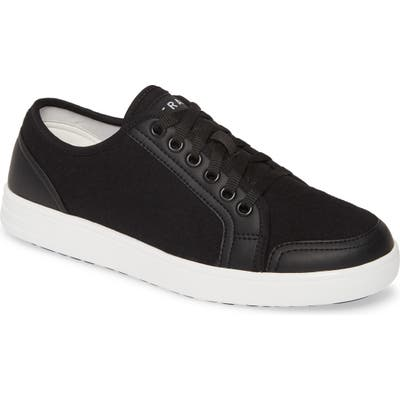 Alegria Lyriq Sneaker,5.5- Black