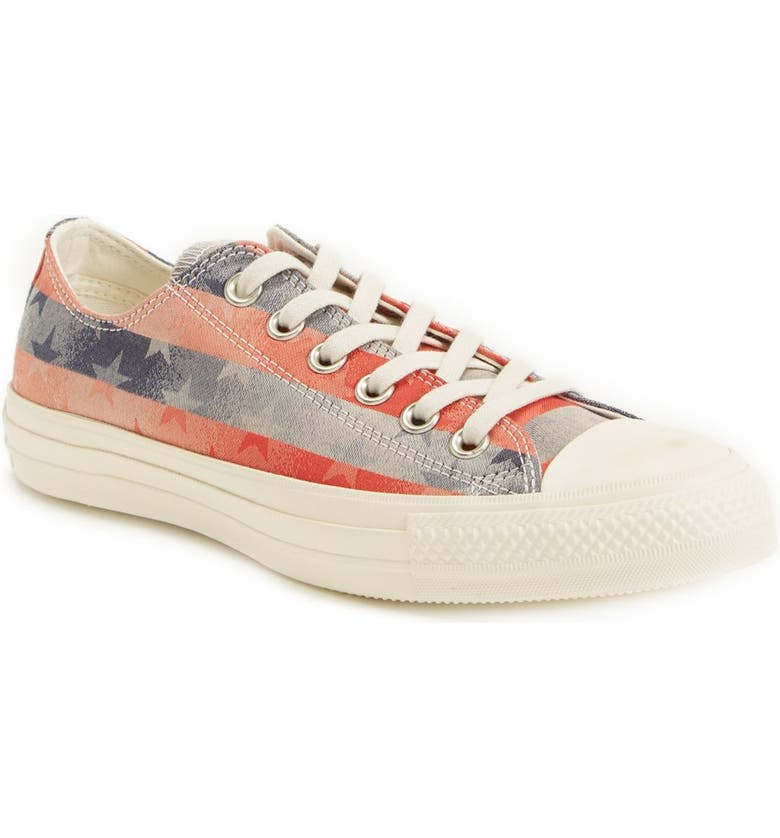 Converse Chuck Taylor® All Star® 'Ox Americana' Low Top