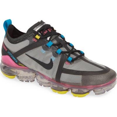 Nike Air Vapormax 2019 Running Shoe, Black