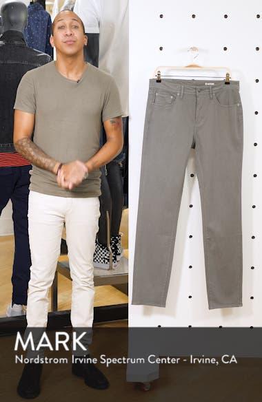 Five-Pocket Pants, sales video thumbnail