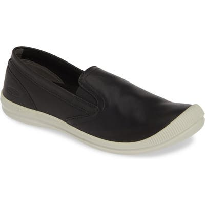 Keen Lorelai Slip-On Sneaker, Black
