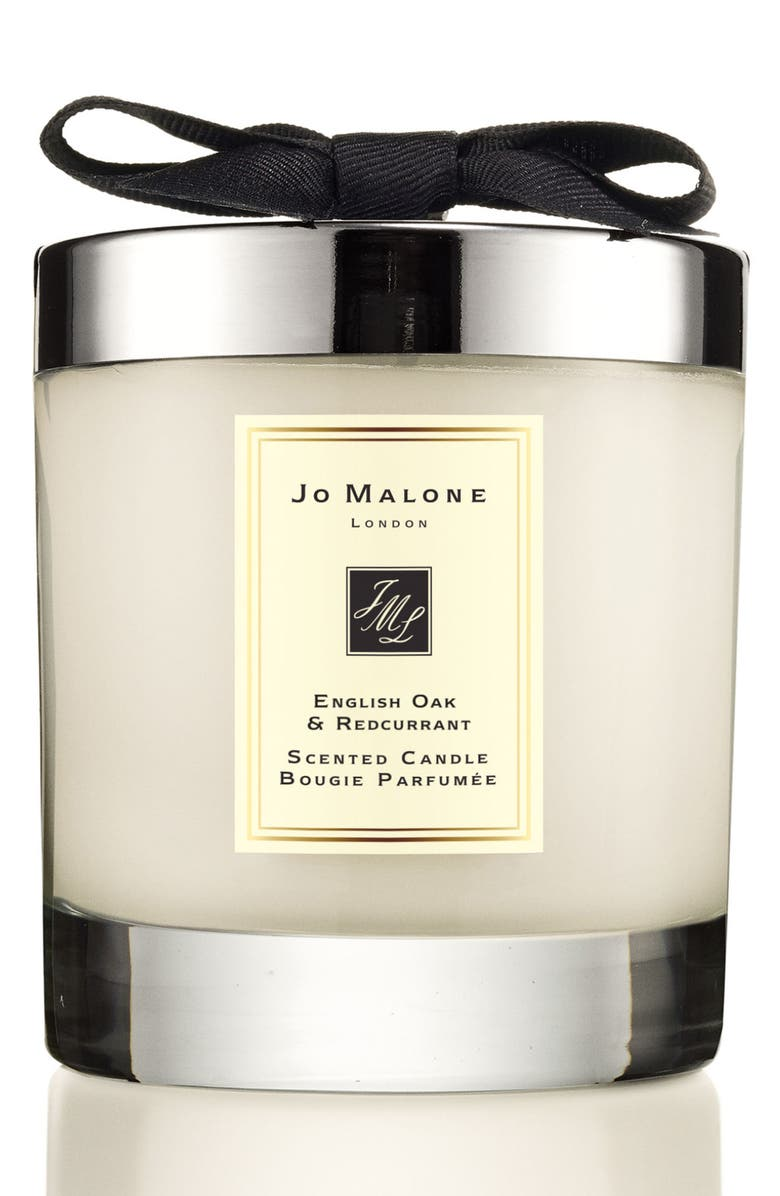 JO MALONE LONDON<SUP>™</SUP> English Oak & Redcurrant Candle, Main, color, 000