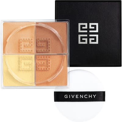 Givenchy Prisme Libre Finishing & Setting Powder - 05 Popeline Mimosa