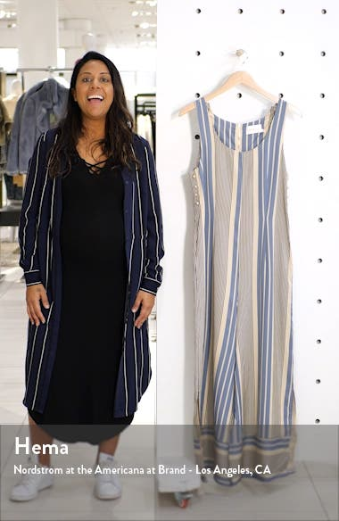 Leondrea Wide Leg Jumpsuit, sales video thumbnail