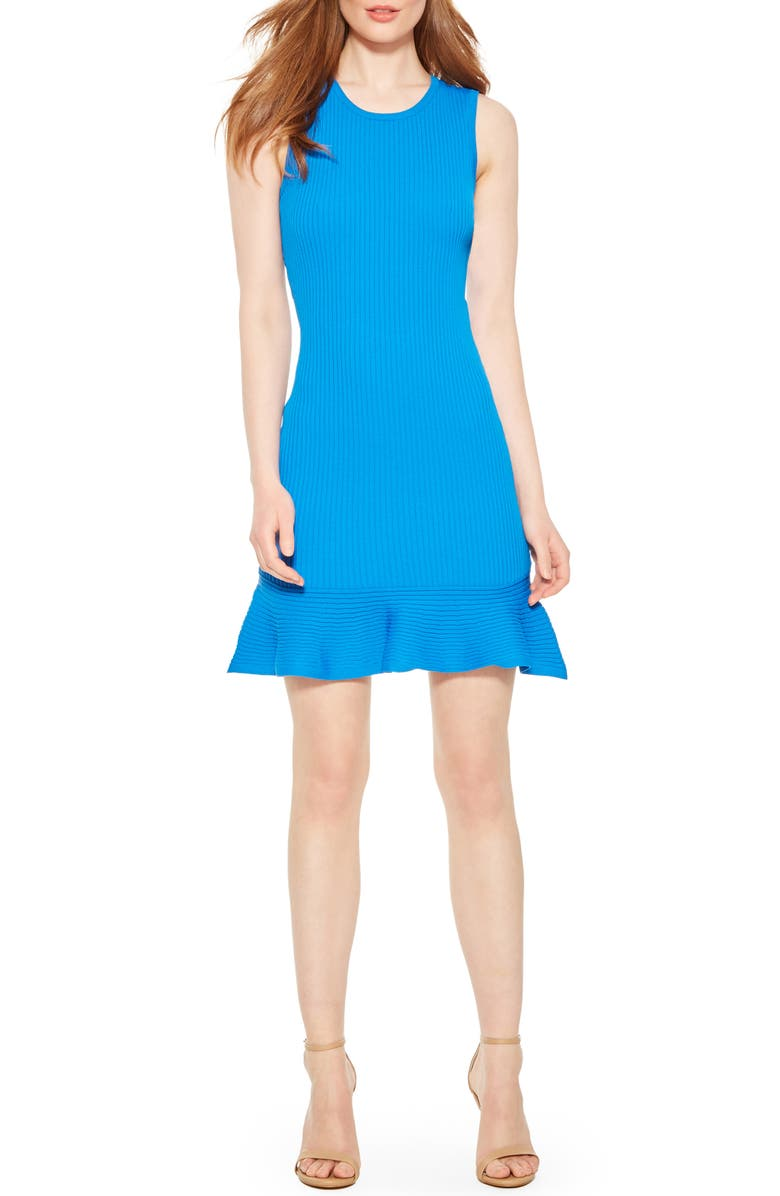 PARKER Lynn Knit Dress, Main, color, 435