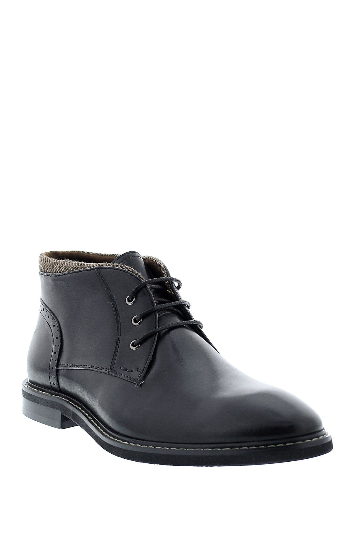 English Laundry Patterson Boot In Black