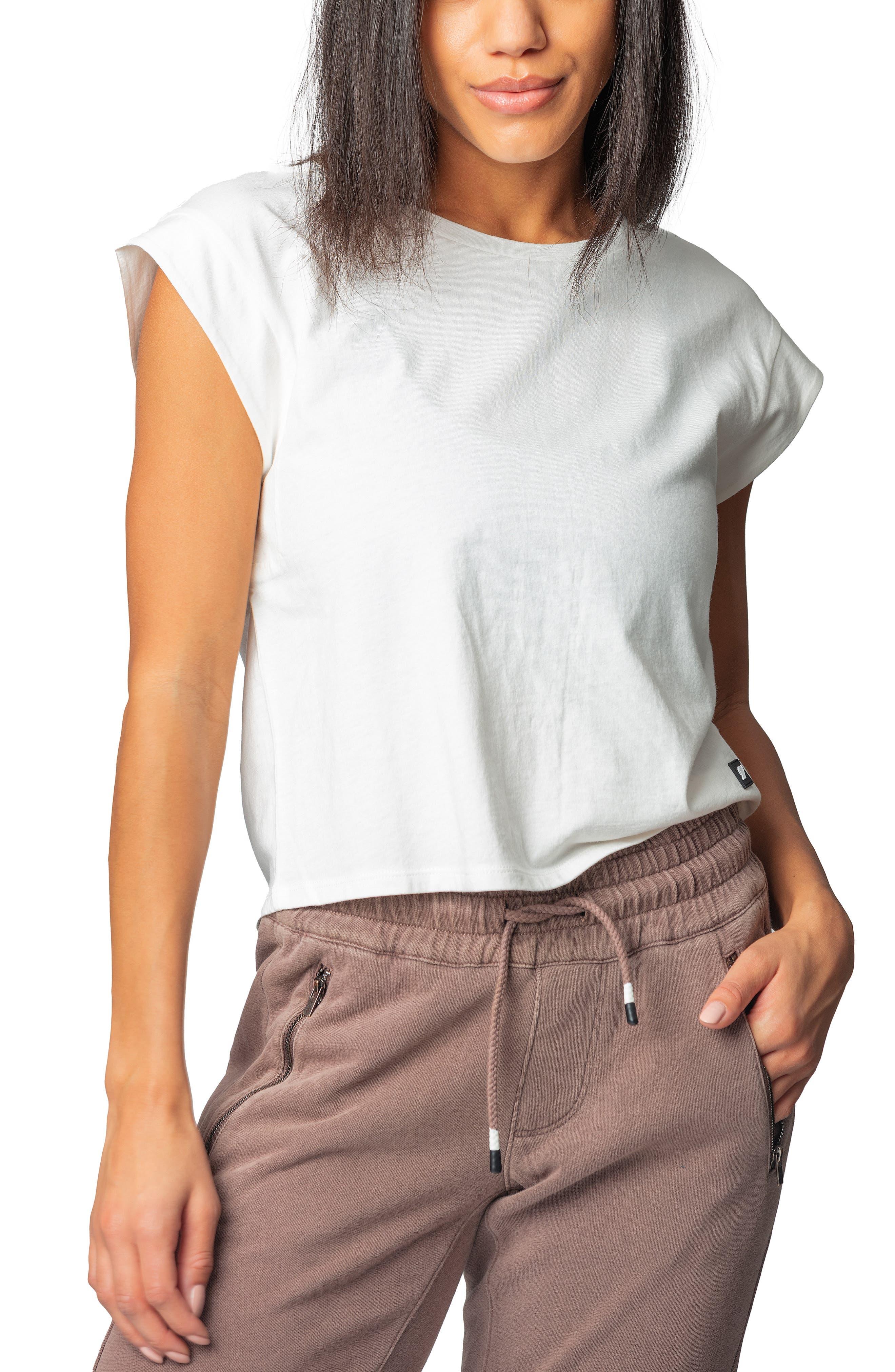 Eternal Crop T-Shirt