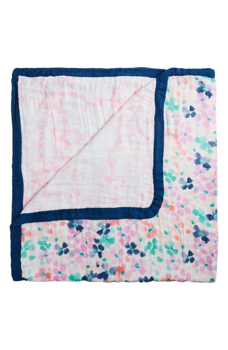 ADEN + ANAIS Silky Soft Dream Blanket<sup>™</sup>, Main, color, FESTIVAL