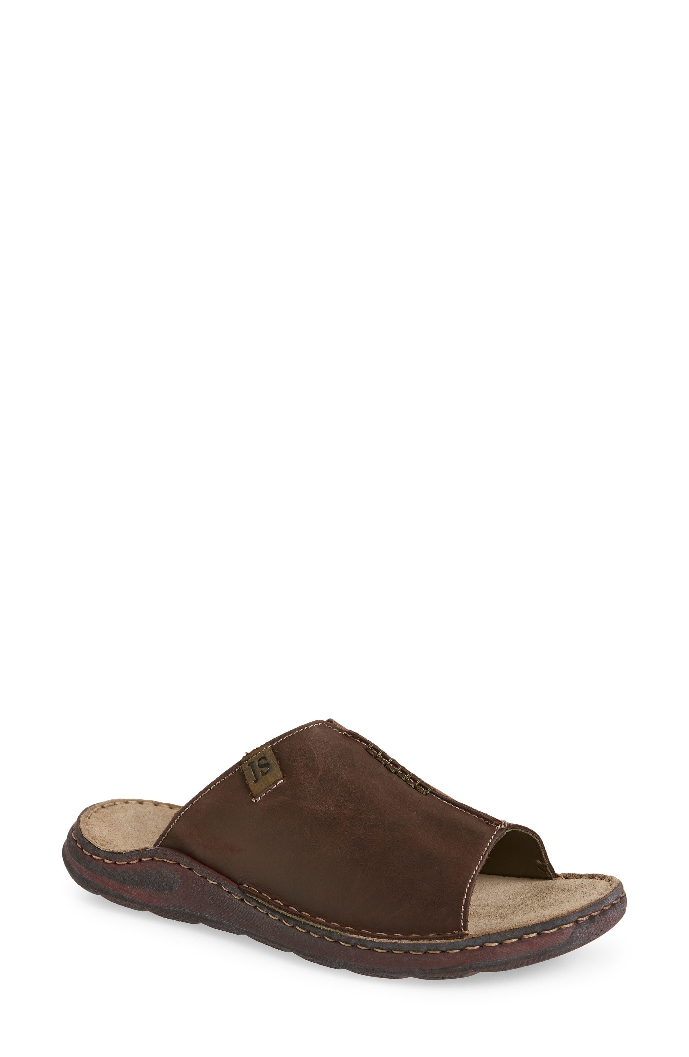 Maverick 03 Slide Sandal