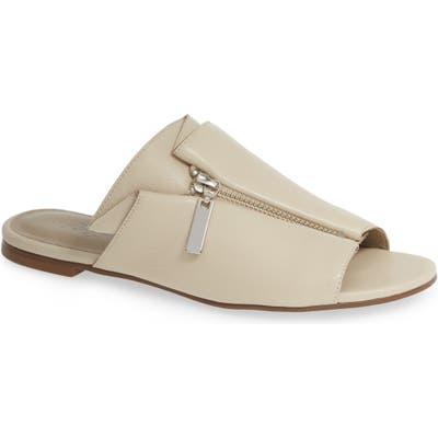 Matisse Tai Slide Sandal, Ivory