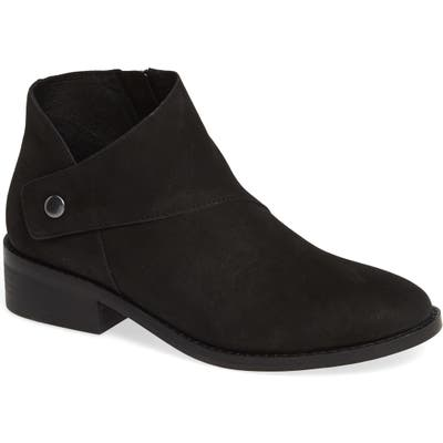 Eileen Fisher Billie Bootie- Black