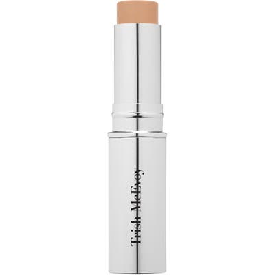 Trish Mcevoy Correct And Even Portable Stick Foundation - Shade 3 (Golden)