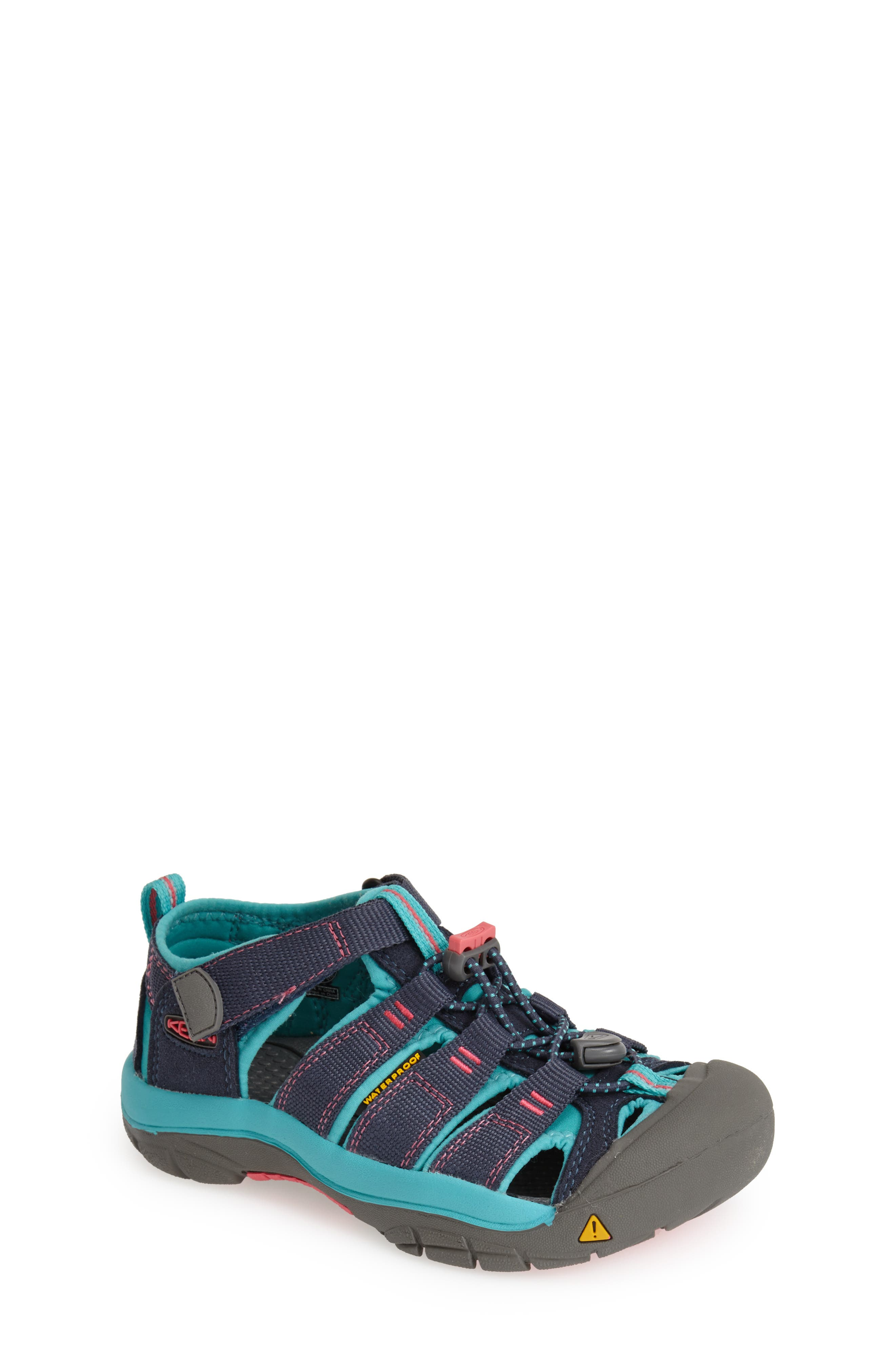 ,                             'Newport H2' Water Friendly Sandal,                             Main thumbnail 350, color,                             412