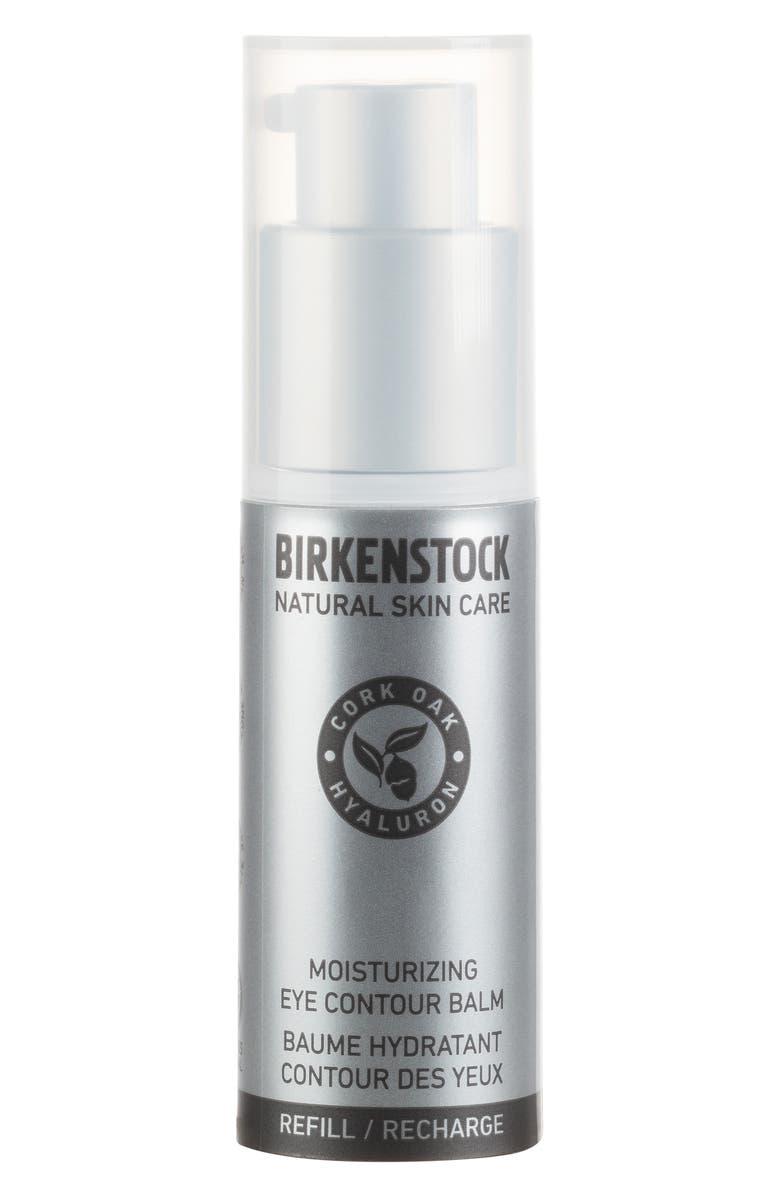 BIRKENSTOCK Moisturizing Eye Contour Balm Refill, Main, color, NO COLOR