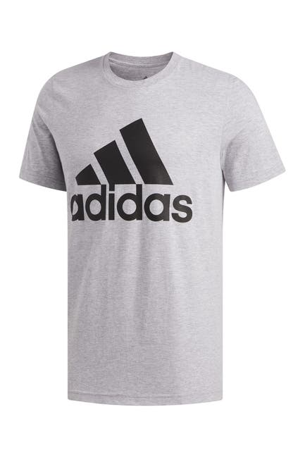Image of adidas Basic Badge of Sport T-Shirt
