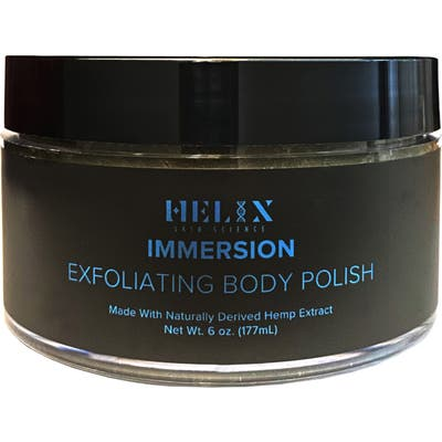 Helix Skin Science Immersion Exfoliating Body Polish With Cbd (Nordstrom Exclusive)