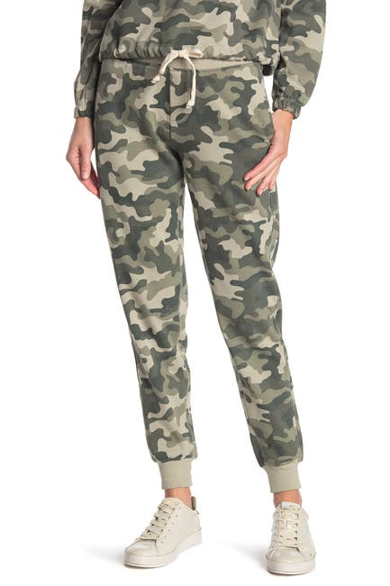 Image of Alternative Terry Joggers