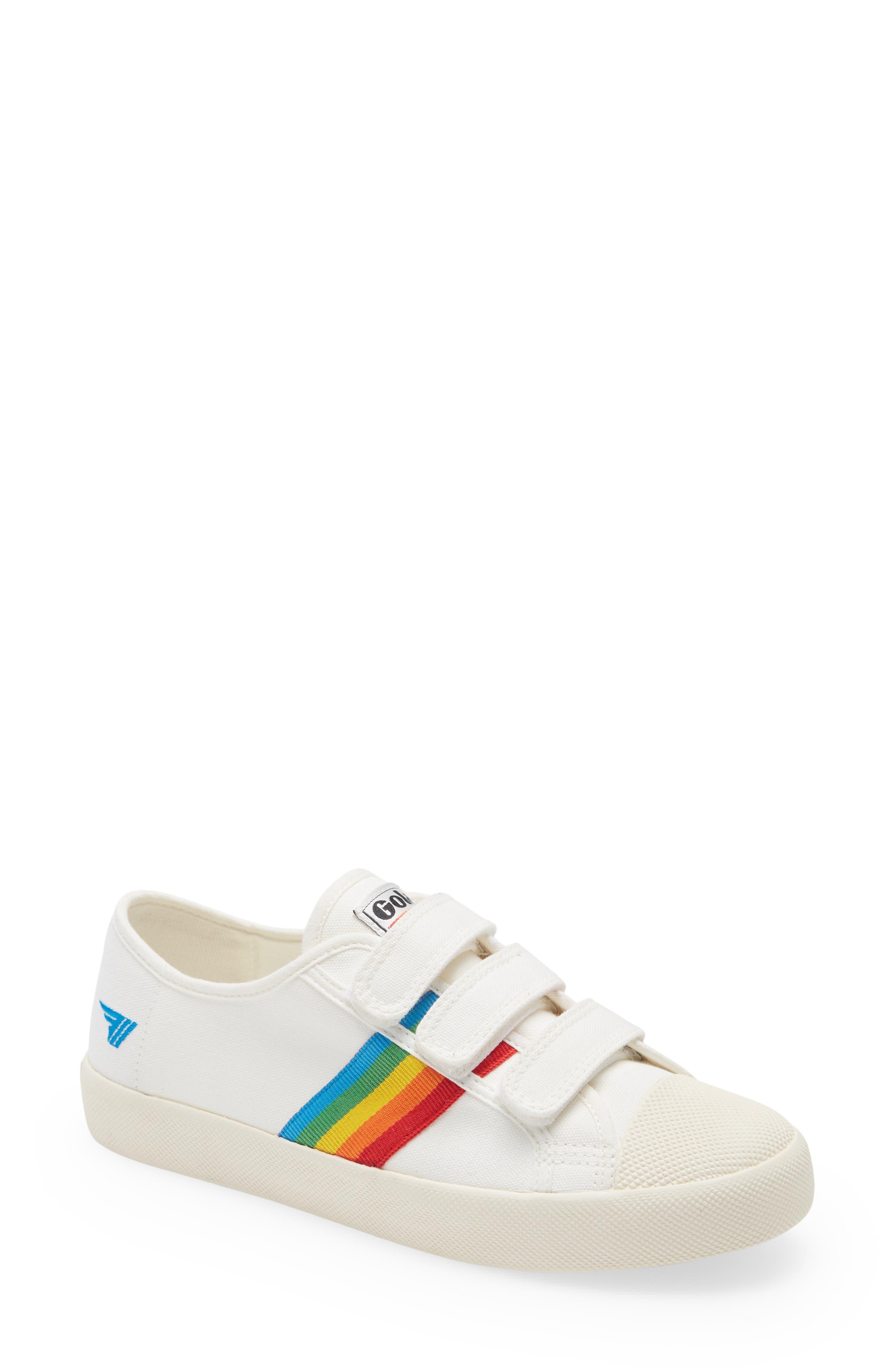 Coaster Rainbow Sneaker