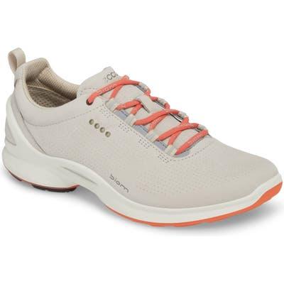 Ecco Biom Fjuel Sneaker, Blue