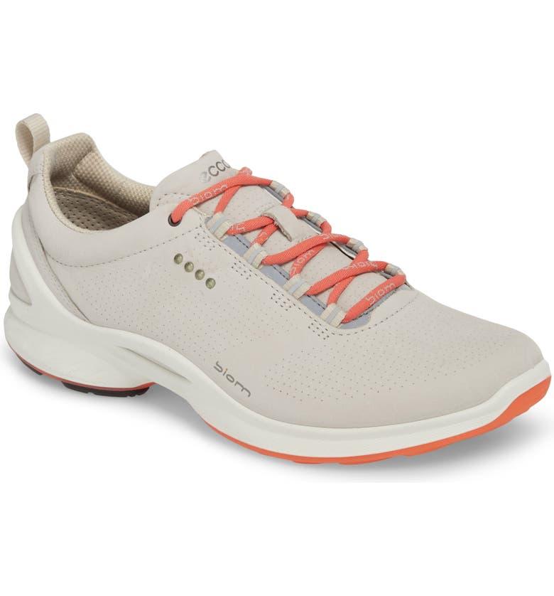 ECCO BIOM Fjuel sneaker, Main, color, 021