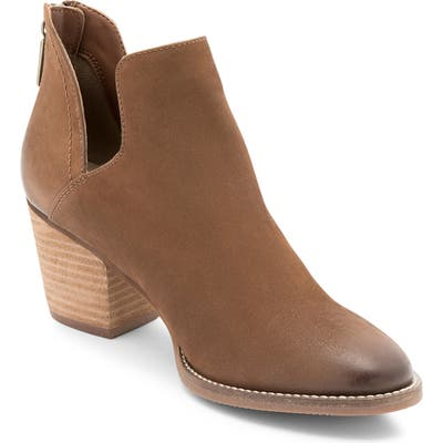Blondo Neda Waterproof Bootie, Brown