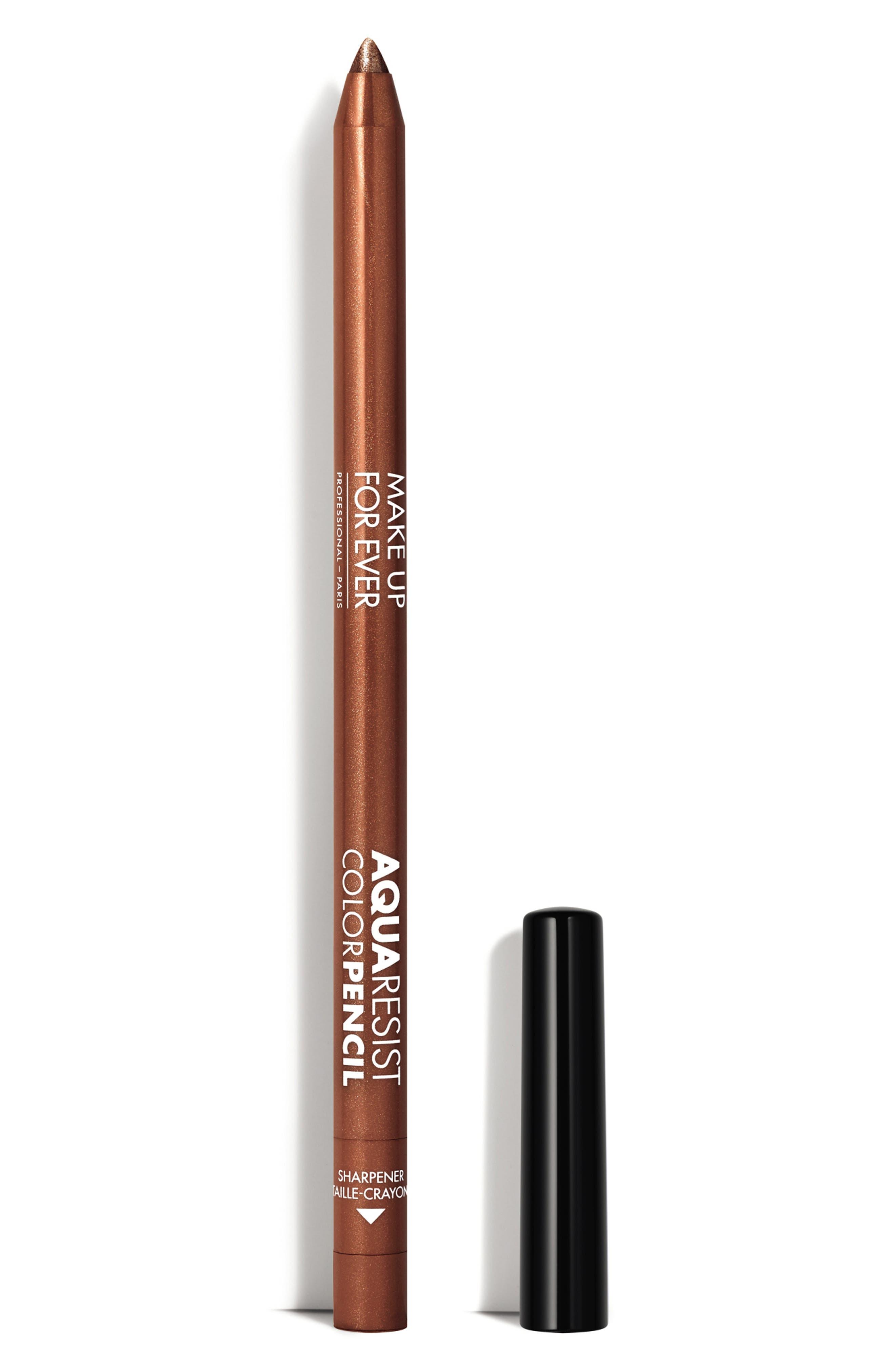 Aqua Resist Color Eyeliner Pencil