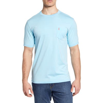 Johnnie-O Dale Pocket T-Shirt, Green