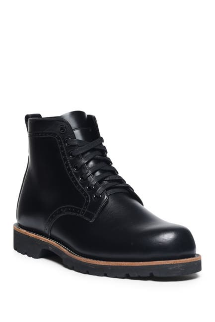 Image of Broken Homme Tydus Leather Boot