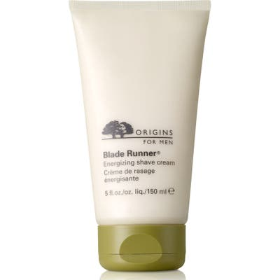 Origins Blade Runner Energizing Shave Cream