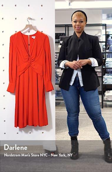 Faun Long Sleeve Dress, sales video thumbnail