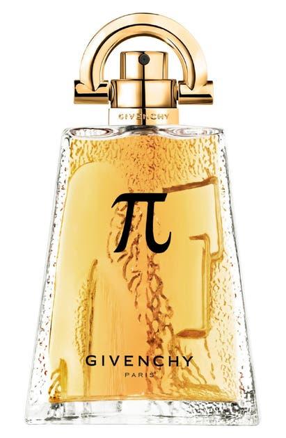 Givenchy PI EAU DE TOILETTE, 3.3 oz