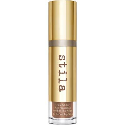 Stila Hide & Chic Foundation - Deep 2