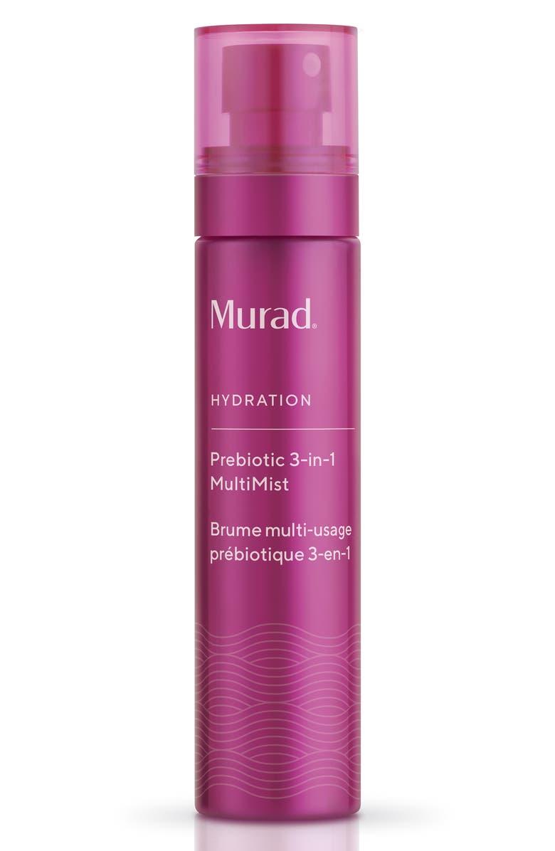 MURAD<SUP>®</SUP> Prebiotic 3-in-1 MultiMist, Main, color, NO COLOR