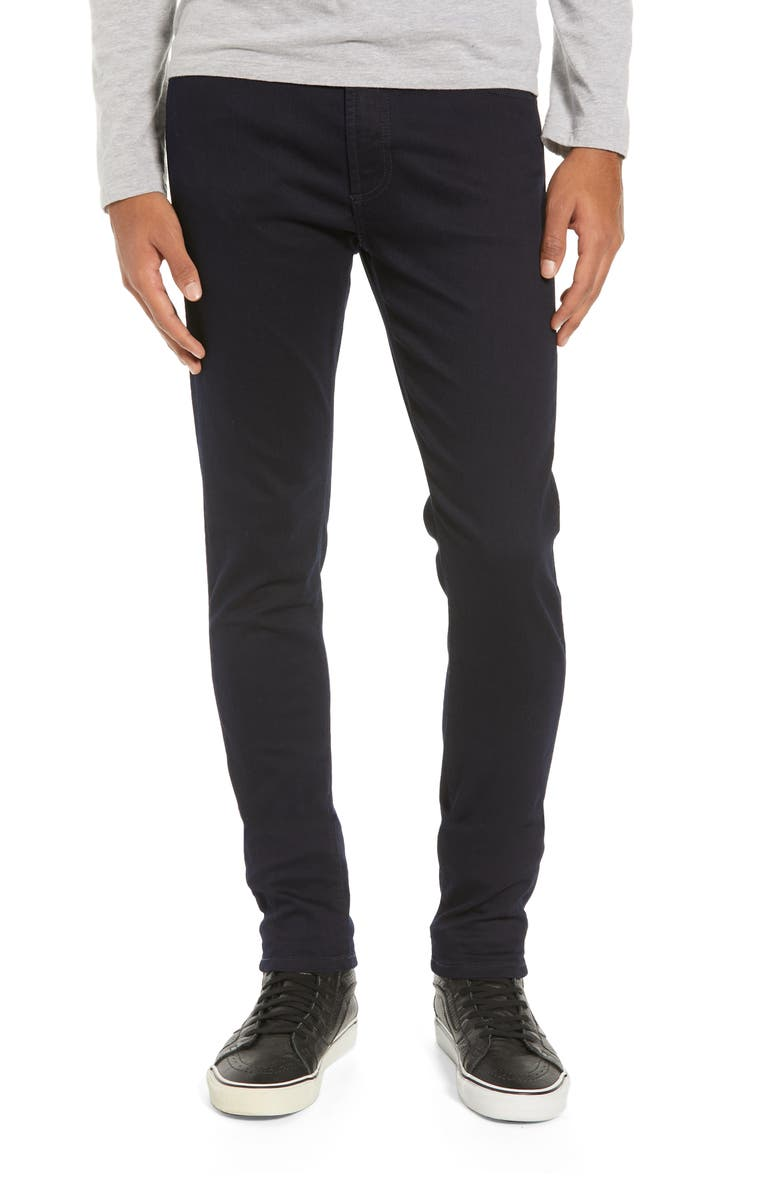 MONFRÈRE Greyson Skinny Fit Jeans, Main, color, 404