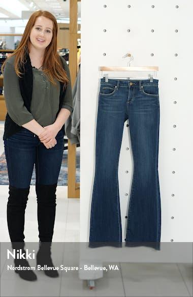 Faith Flare Jeans, sales video thumbnail