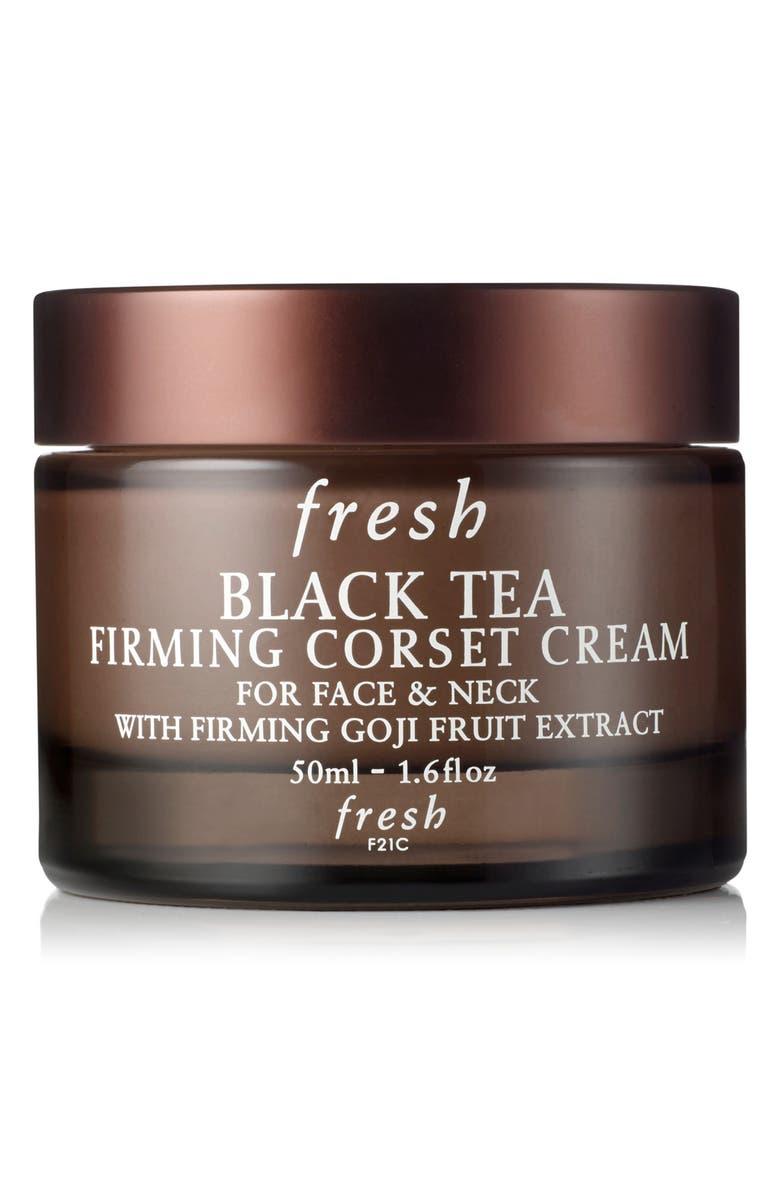 FRESH<SUP>®</SUP> Black Tea Firming Corset Cream, Main, color, NO COLOR