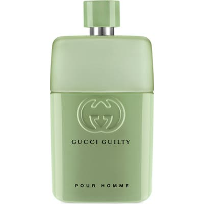 Gucci Guilty Love Eau De Toilette For Him